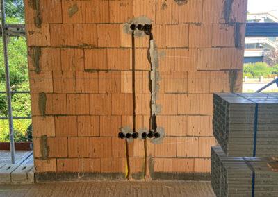 Detail Elektroinstallation-2